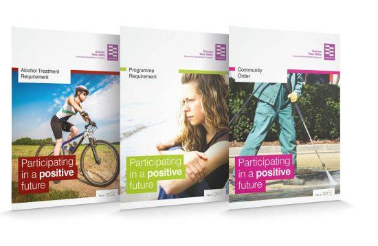 Print design and branding