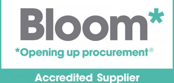 Accredited Bloom supplier