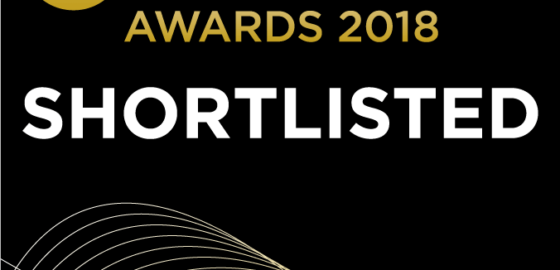 PRMoment awards 2018 shortlist