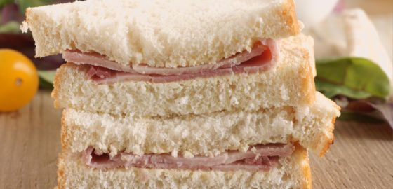 What's your favourite sandwich?