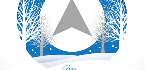 Happy Christmas from Up North Communications!